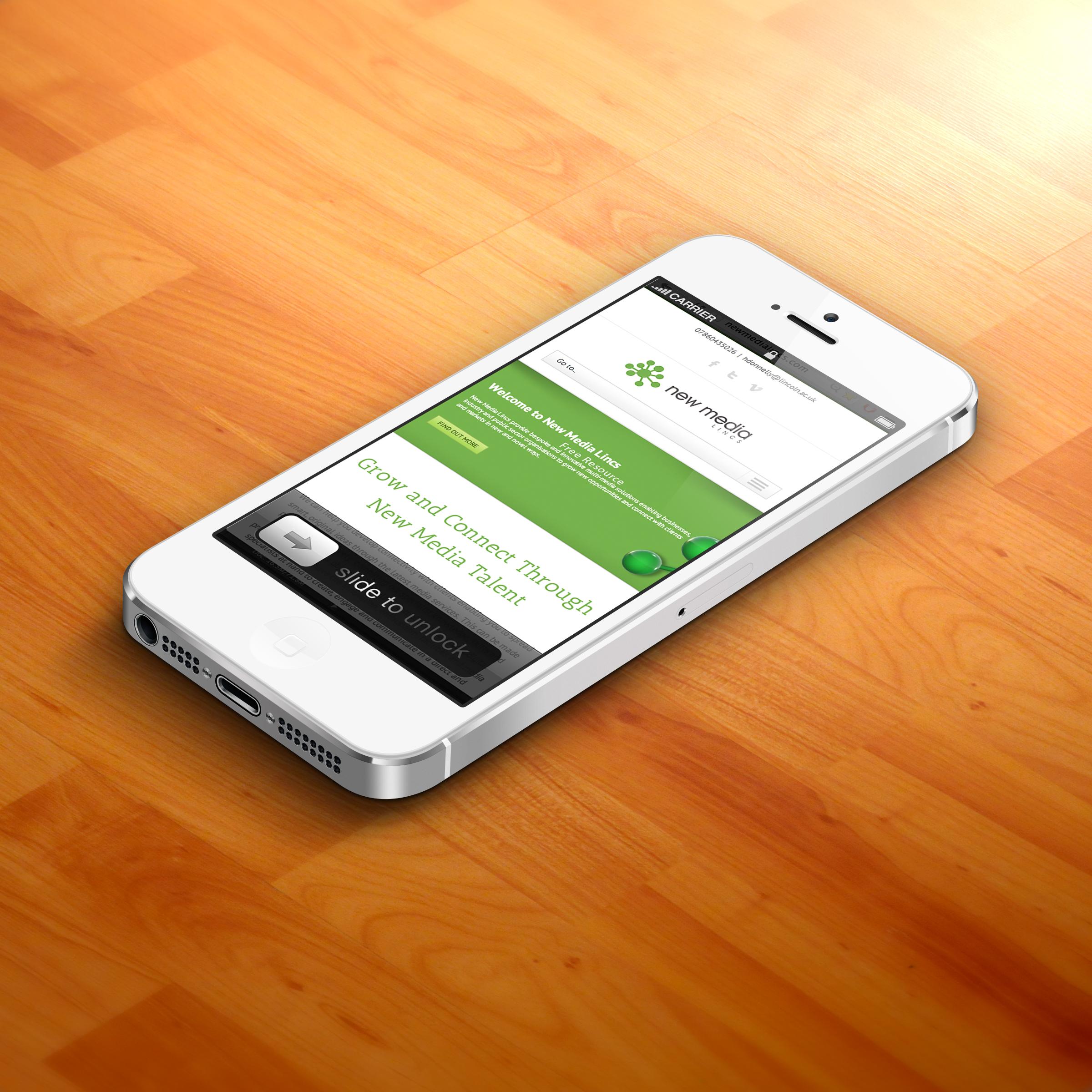 iphone-mock